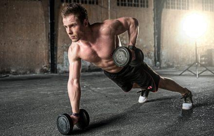 fitness i vejle